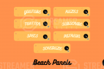 Twitch Panels For Sale